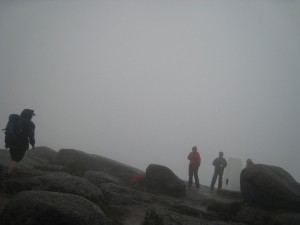 goatfell summit condition 2013